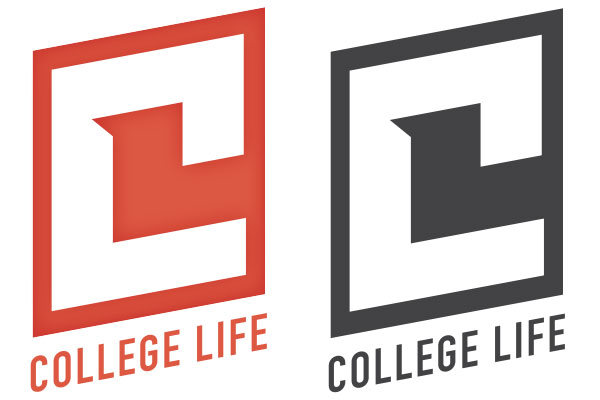 Download The College Life Logo Pack