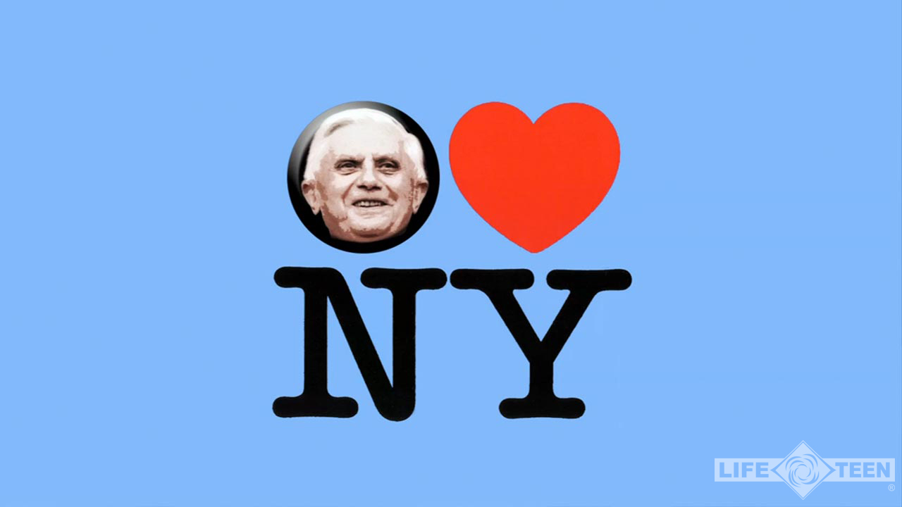 2013-Video-Catholic-Pope-Benedict-In-New-York